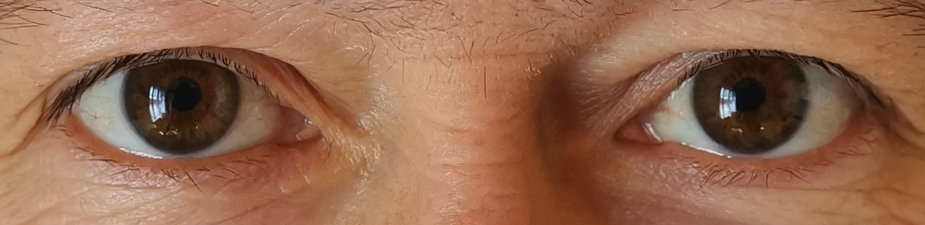 """Neuer Kurs """"Das kleine Augen-Yoga"""""""